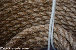 Manila Natural Twisted Ropes - WebShop