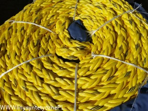 Hawsers - Mooring Ropes for Ships - From Stock up to 80MM