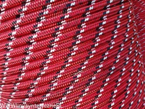 Dyneema® Rope 6MM PES Overbraided